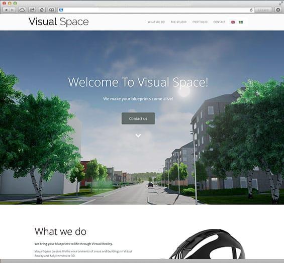 visualspace